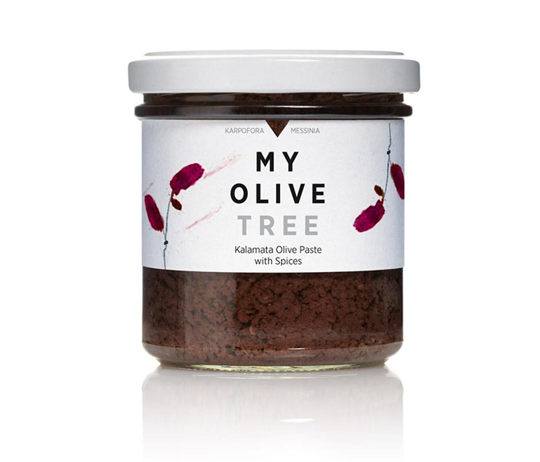 kalamata olive spice